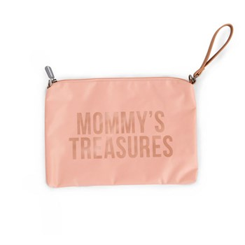 mommy-treasures-clutch-pembe
