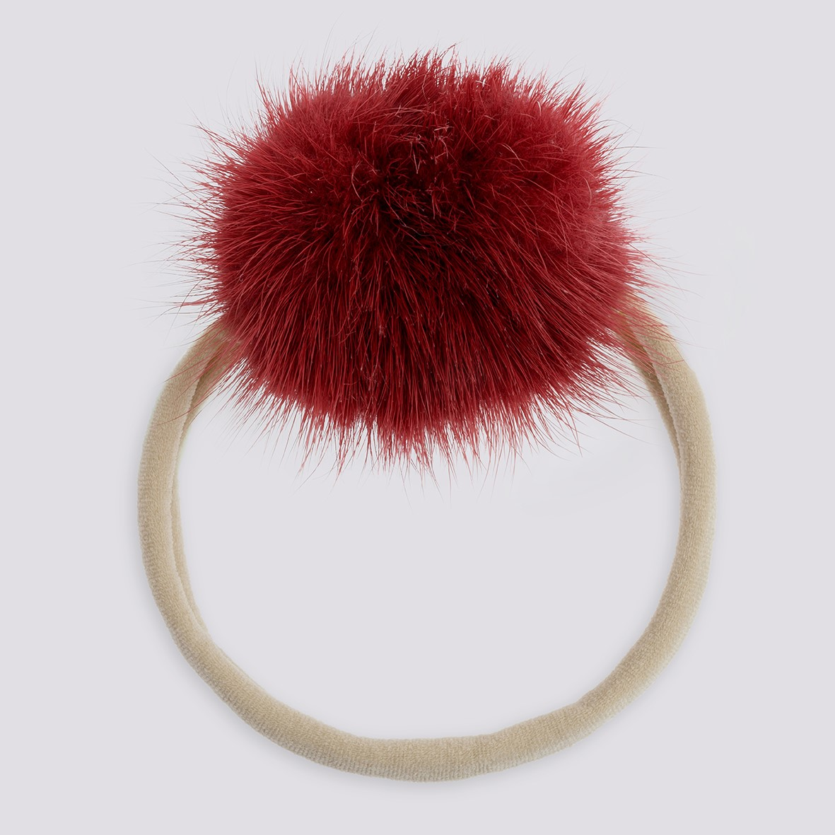 lillybilly-pompom-single-hairband-kirmizi