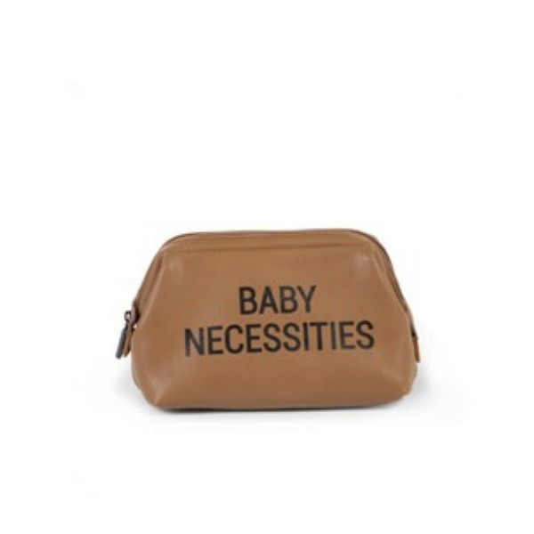 baby-necessities-mini-bag-suni-deri-kahve