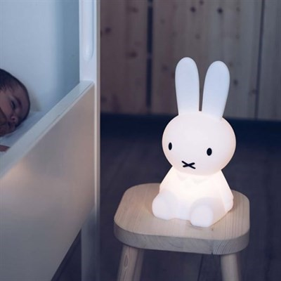Miffy Lamba First Light